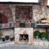 Prekrasna rezidencija u grčkom selu Akrotiri