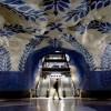 Stockholmski metro