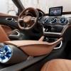 Mercedes - Benz GLA Koncept