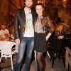 Kristina Krepela s dečkom