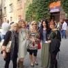 WOWice: Alis Marić, Vesna Kotlar, Suzy Josipović, Paula Poljak i Maja  Heruc