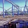 Six Flags park u New Orleansu