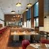 OXBO Urban Bar & Grill