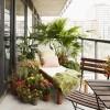 Uređenje malih balkona