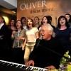 """Oliver i zbor """"Izvor"""""""