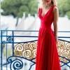 Predivna glumica Leona Paraminski prošetala je crvenim tepihom na Cannes Film Festivalu