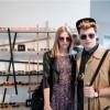 Sheriff&Cherry  izložba sunčanih naočala  i showrrom u galeriji Kranjčar