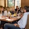 OXBO Urban Bar & Grill brunch