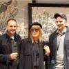 Otvorenje novog dizajnerskog salona namještaja Et Cetera u Kaptol Centru, uredite svoj dom, Saša Šekoranja, Đurđa Tedeschi i Dean Franić