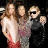 Stella McCartney, Stephen Tyler i Madonna