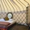 Šator Mick Jaggera na Glastonburyu