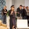Otvorenje novog dizajnerskog salona namještaja Et Cetera u Kaptol Centru, uredite svoj dom, Đurđa Tedeschi