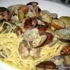 Špageti sa školjkama