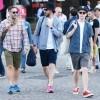 Moda na ulicama Firence