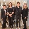 Otvorenje novog dizajnerskog salona namještaja Et Cetera u Kaptol Centru, uredite svoj dom, Jasmina Muller, Franceska Stipić i Davor Bruketa