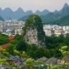 Top 10 mjesta prirodnih i povijesnih ljepota ta vidjeti - Guilin, Kina turističkih