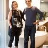 Otvorenje novog dizajnerskog salona namještaja Et Cetera u Kaptol Centru, uredite svoj dom, Loredana i Tomislav Bahorić
