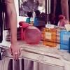 Charlotte Olympia Parfume clutch torbice