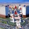 Najveći hoteli na svijetu - Excalibur hotel i casino lista top 10 turističkih meka ogromnih -