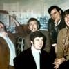 Monty Python na premijeri filma A Liar's Autobiography - the Untrue Story of Monty Python's Graham Chapman