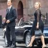 Scarlett Johansson i Matthew McConaughey