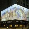 Prva trgovina Ralph Laurena u Aziji