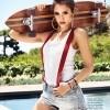 Jessica Alba za francuski Glamour