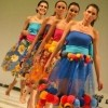 Dreft Fashion Week Zagreb - modeli  Zjene Glamočanin