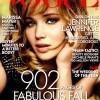 Jennifer Lawrence za rujansko izdanje Voguea