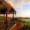 Fascinantan pogled s vile u Kostariki