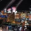 Las Vegas, Najspektakularniji svjetski vatrometi