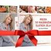 """Nova kuharice Suzy Josipović Redžepagić """"Mojih 50 najdražih slanih i slatkih jela"""" na svim kioscima kao idealan božićni poklon za mamu, baku, djevojku i prijateljicu"""
