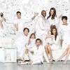 Božićna čestitka obitelji Kardashian 2012.