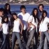 Božićna čestitka obitelji Kardashian 2006.