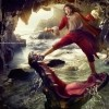 Russell Brand  kao Kapetan Kuka