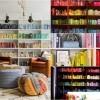 Knjige reorganizirane po bojama
