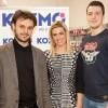 Andrej Dojkić, Lea Mijatović i Filip Ivić