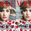 Lena Dunham u američkom Vogueu