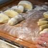 Njoki s gorgonzolom - priprema
