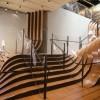 Dizajn neobDizajn neobičnog stepeništaog stepeništa