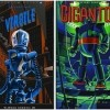 Pogledajte zanimljiv redizajn postera starih filmova