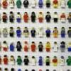 Lego figurice su od 1978.godine prodane u milijune primjeraka
