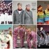 Cool uniforme za Zimske Olimpijske igreCool uniforme za Zimske Olimpijske igre