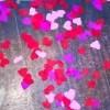 Aquarius za Valentinovo