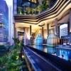 ParkRoyal, Pickering Hotel, Singapur