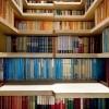 Knjižnica u stepenicama