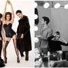 Stephanie Seymour i braća Brant pozirali zajedno za Harper's Bazaar