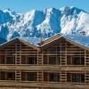 Šareni suvremeni W hotel na Švicarskim Alpama
