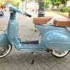 Kultni talijanski skuter inspiracija je za novi izgled fotoaparata