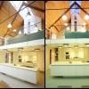Pogledajte kako su ambar iz 15. stoljeća transformirali u moderan dom